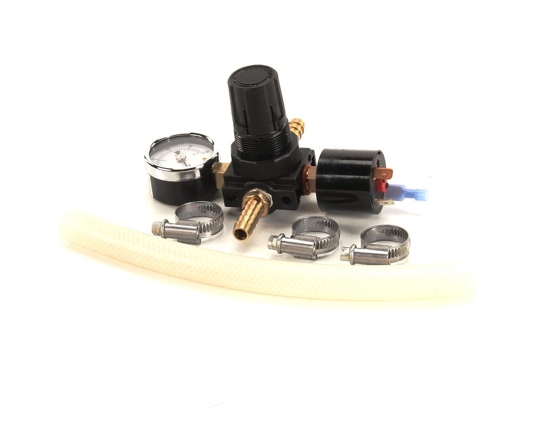 Cleveland FK1132282 Regulator Kit by Cleveland Twist Drill B00M7D3AEG