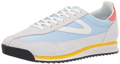 quality design 905ce 24257 Tretorn Women s RAWLINS2 Sneaker, ...