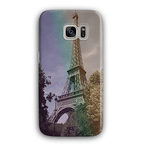 Amazon Old Fashion Eiffel Tower Paris Symbol 3d Samsung Galaxy