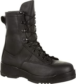 product image for Rocky Entry Level Hot Weather Steel Toe Military Boot