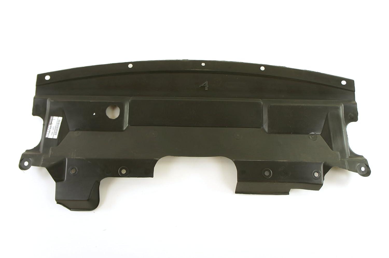 Genuine Nissan Parts 75890-8J010 Lower Engine Cover
