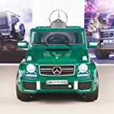 Mercedes Benz Kids 12V Electric Ride on Car Truck Powered Wheels Remote Control