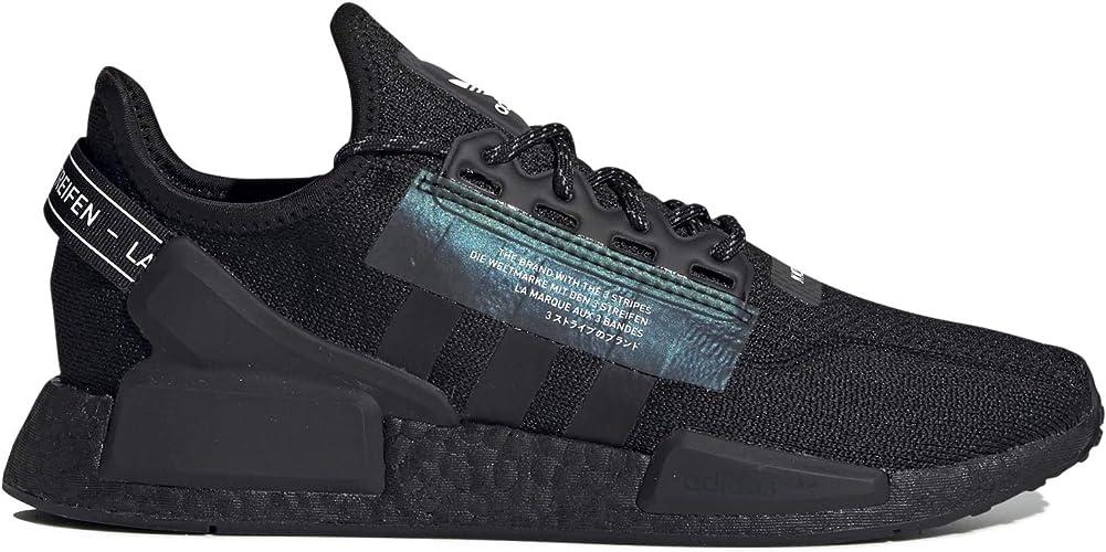 Amazon Com Adidas Men S Nmd R1 V2 Casual Shoes Shoes