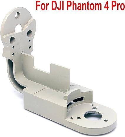 DJI Phantom 4 PRO PROFESSIONAL Gimbal Yaw Arm Replacement Part Aluminum