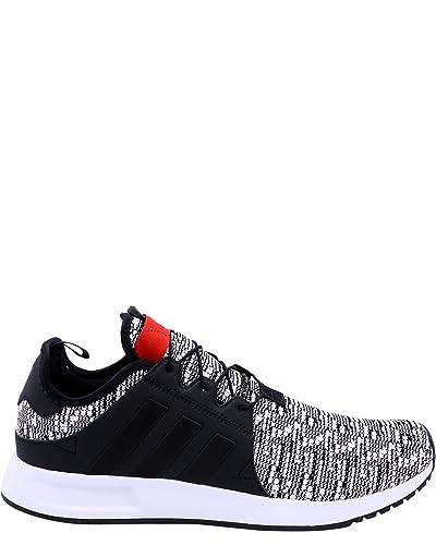 cbe4bb9faa465 Adidas Mens X PLR Sneakers