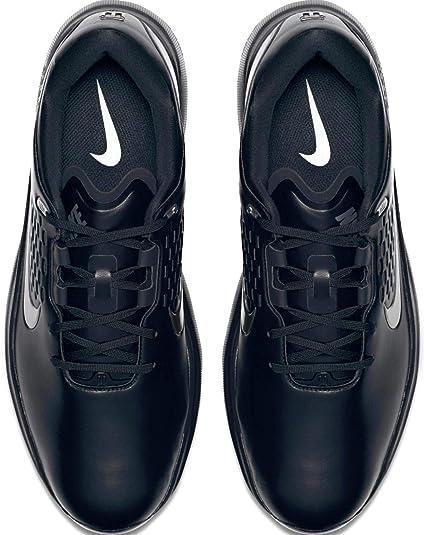 a9b15ac49773 Amazon.com  Nike Air Zoom TW71 Golf Shoes 2019 Black Medium 10  Sports    Outdoors