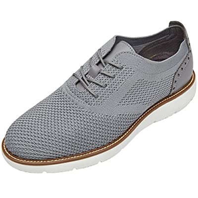 LAOKS Mens Mesh Sneakers, Lightweight Breathable Walking Shoes | Shoes