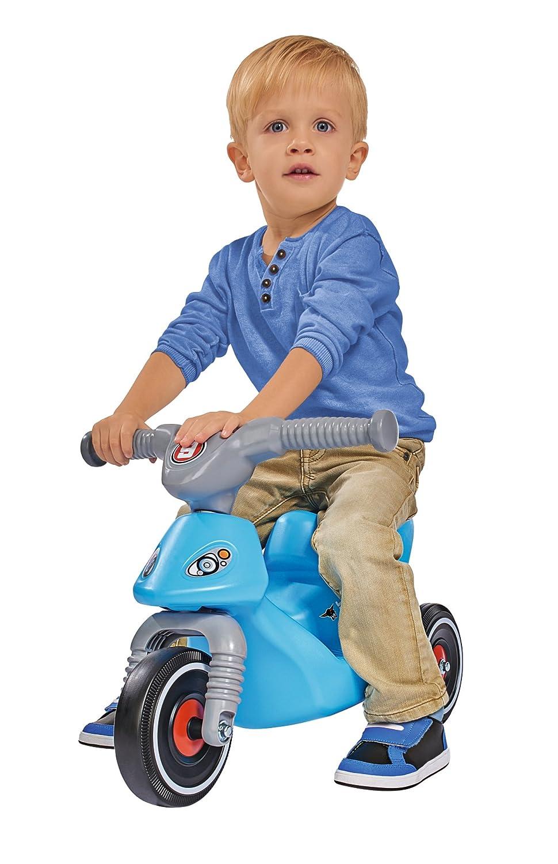 /Bobby de Scooter BIG 800056817/ Color Azul