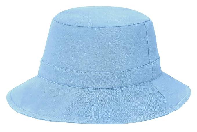f11306d66 Amazon.com: City Threads Organic Bucket Hat for Boys and Girls Sun ...