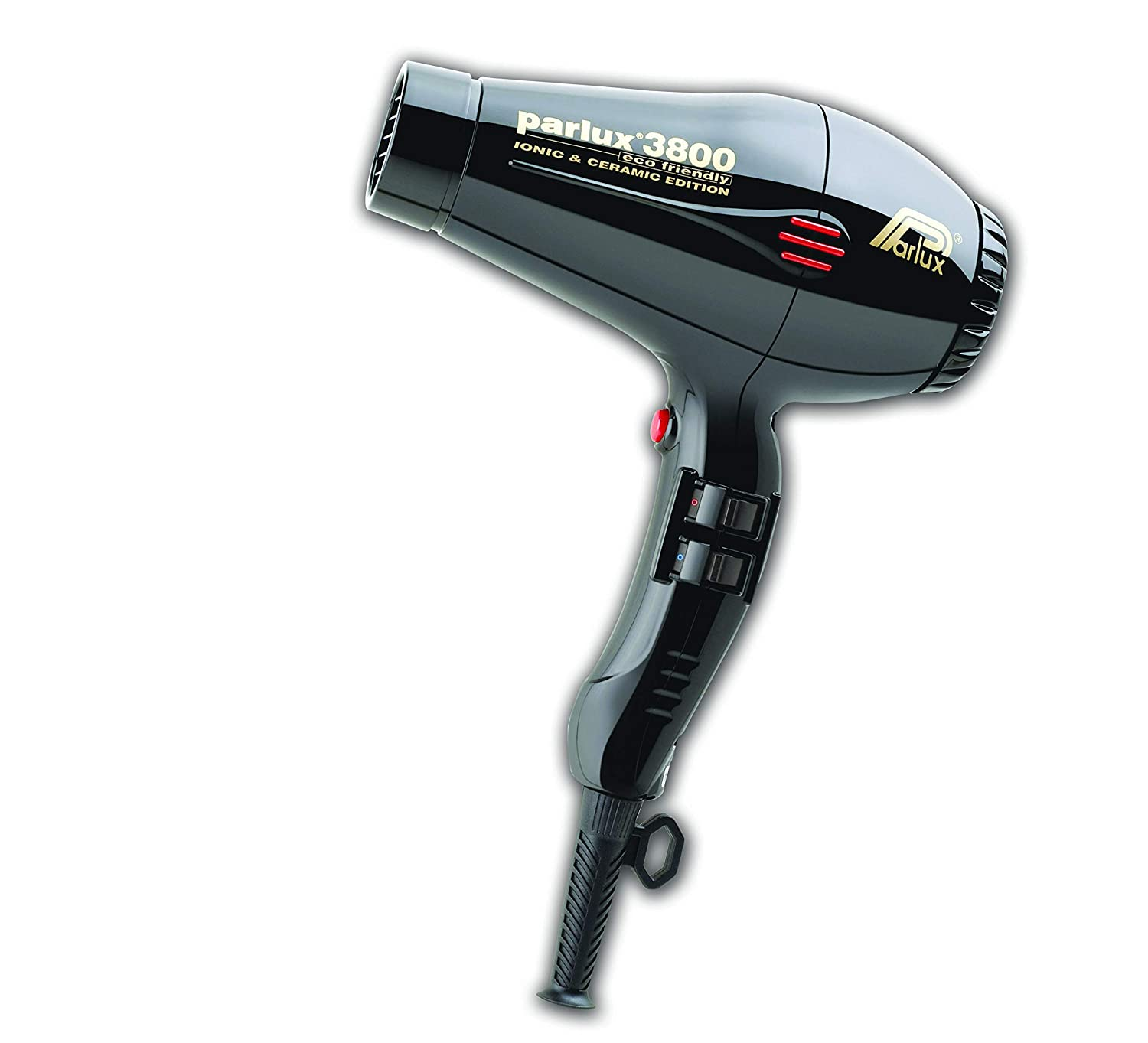 Parlux Professional hair dryer - best hair dryer for damaged hair