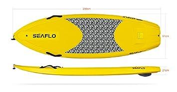 VIO Sup Paddle Board Surf Board Hard Board Stand Paddle ...