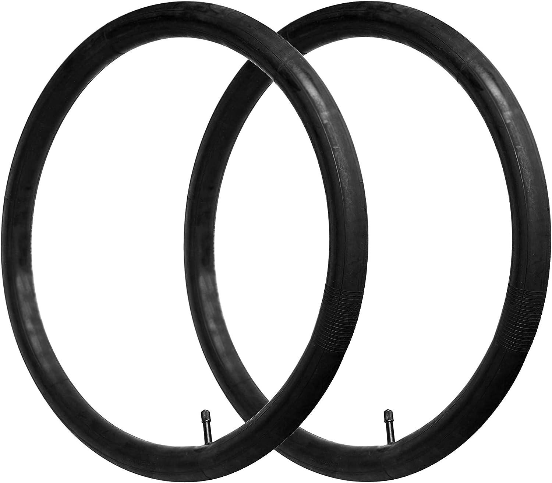 environ 66.04 cm Brand New 26 X 1.95 26 in Vélo Cycle Tube Intérieur avec Schrader Valve