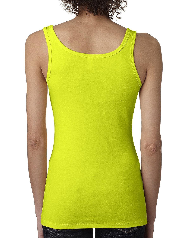 da989da1732738 Amazon.com  Next Level womens Next Level The Jersey Tank(3533)  Clothing