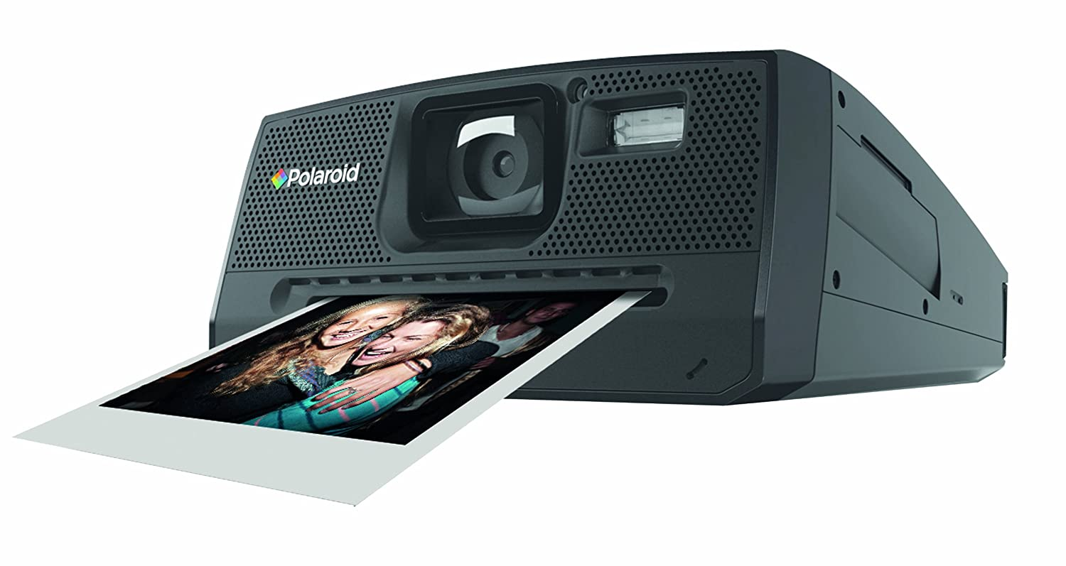 Amazon.com : Polaroid Z340 Instant Digital Camera with ZINK (Zero ...