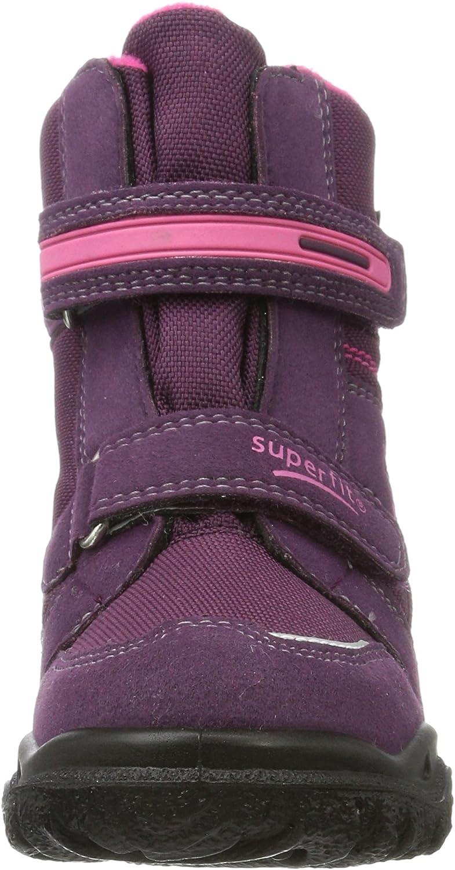superfit Husky, Bottes de Neige Fille: : Chaussures