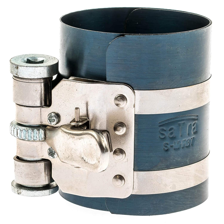 Kolbenringspannband 60-160 mm Kolbenring Spannband Kolbenringzange PkW Kfz LKW Kolbenspannband Kolbenband Kolbenringspanner