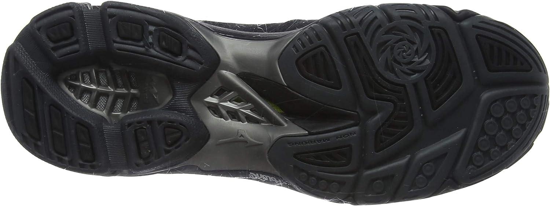 Mizuno Wave Lightning Z5 Mid Chaussures de Volleyball Mixte Adulte