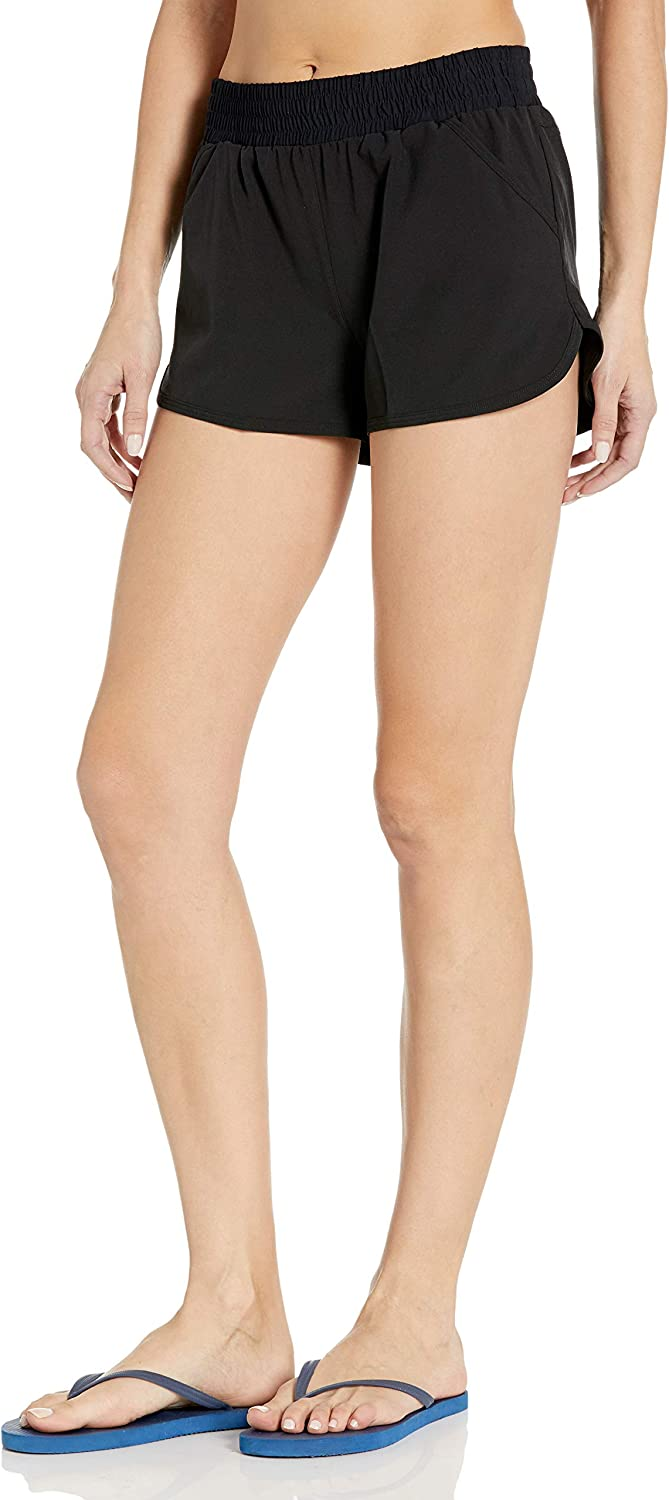 TYR Womens Cover Up Layla Board Shorts
