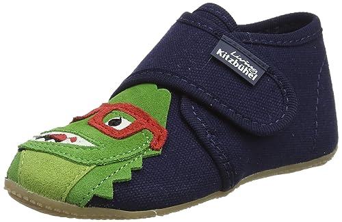 Dinosaurier - Zapatillas de casa Bebé-Niños: Amazon.es: Zapatos y complementos