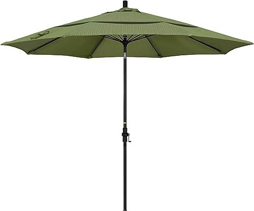California Umbrella GSCUF118705-FD11-DWV Patio Umbrella