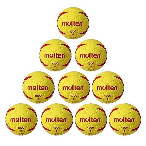 Fan Sport 24 Molten - Balón de balonmano H00 X 1300 YR ...