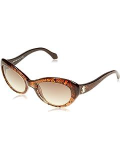Roberto Cavalli Sonnenbrille RC826S (54 mm) braun 9lmr2mciZb