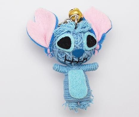 Amazon.com: (vd020) mouse de punto de Gang hecho a mano ...