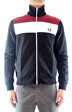 Fred perry jacke xl