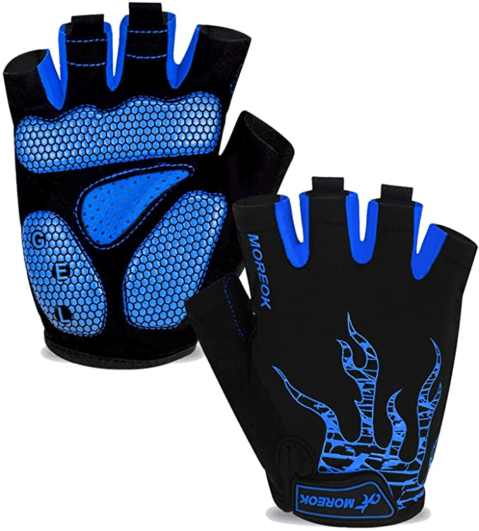 Cycling Bike Gloves Full Finger MTB Racing Bicycle Anti-Shock Touchscreen Gloves