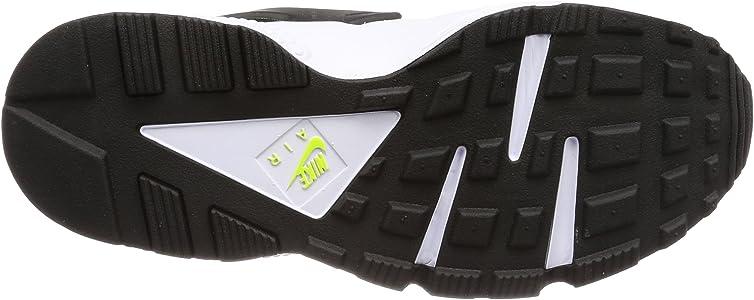 Air Huarache Run - AH8049-101 - Size 36-EU: Amazon.es: Zapatos y complementos