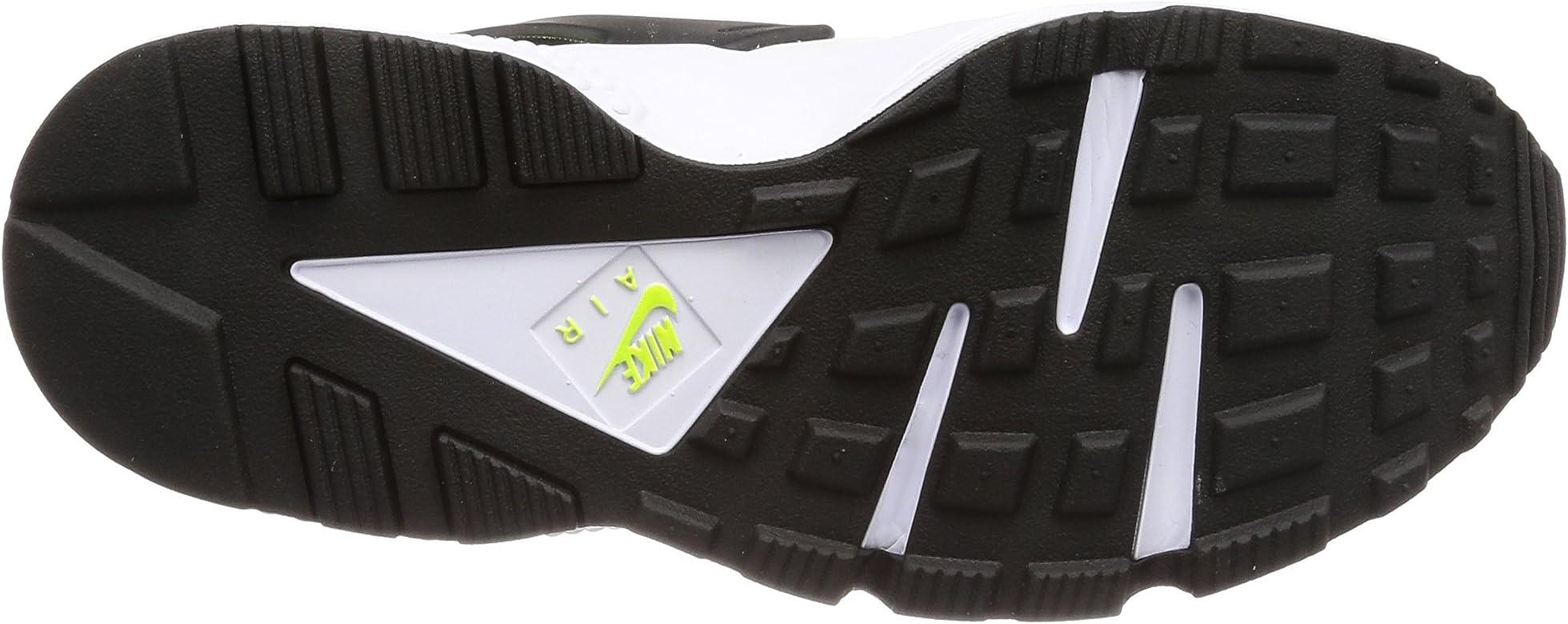 Nike Air Huarache Run 91 QS Hombre Running Trainers AH8049 ...