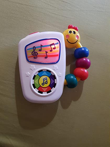 Baby Einstein Take Along Tunes Musical Toy, Ages 3 months + Works great...