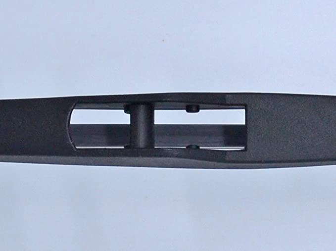 Limpiaparabrisas trasero de 30 cm con ajuste perfecto, modelo RB805: Amazon. es: Coche y moto