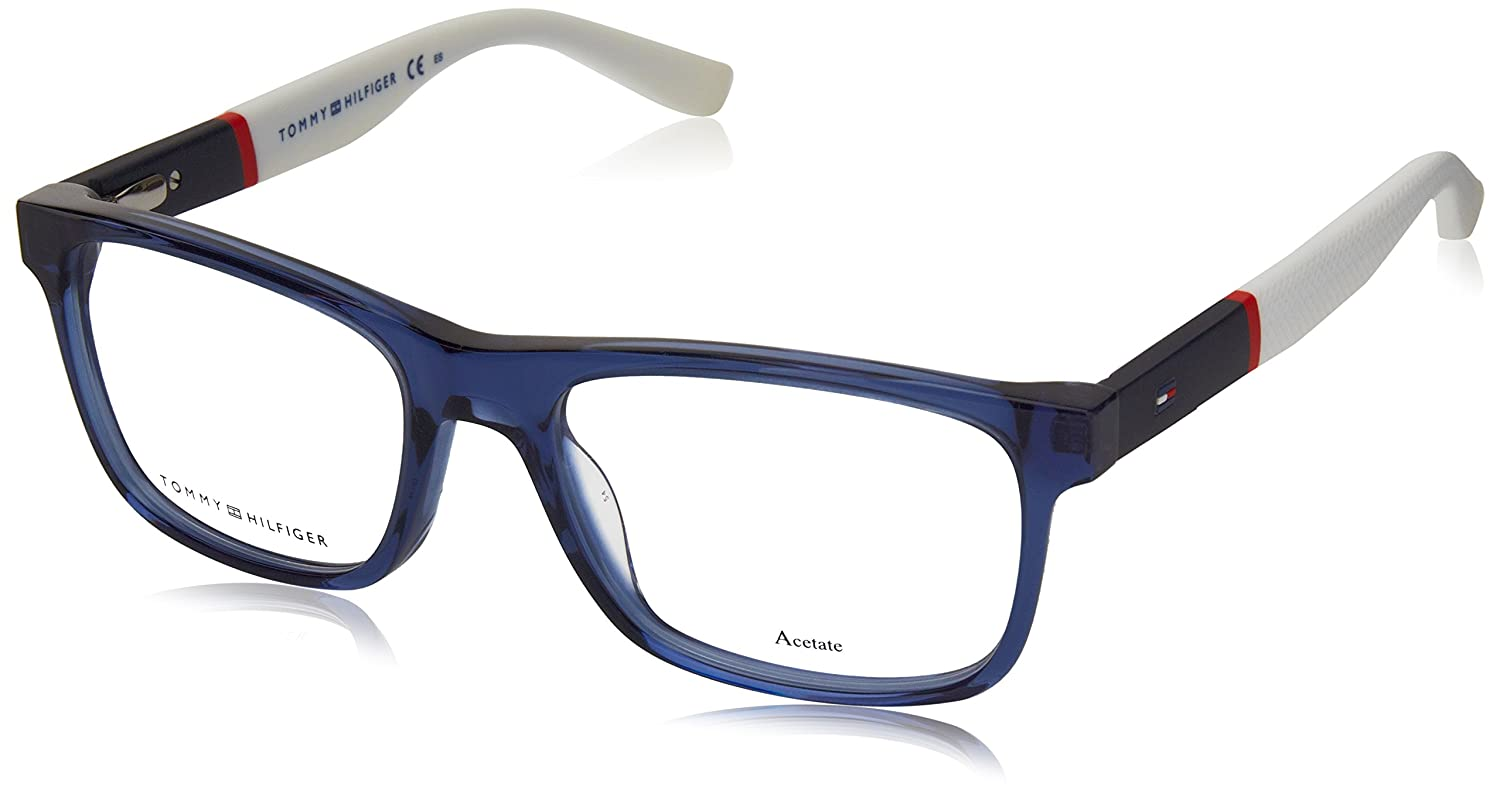 Tommy Hilfiger 1282 Eyeglasses Color 0FMW 00 TH 1282 TH1282FMW52_FMW-52