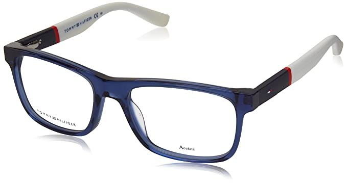 ea1f0e5b1d37 Image Unavailable. Image not available for. Color: Tommy Hilfiger 1282  Eyeglasses ...