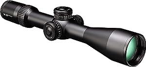 Vortex Optics Strike Eagle 5-25x56 First Focal Plane Riflescopes