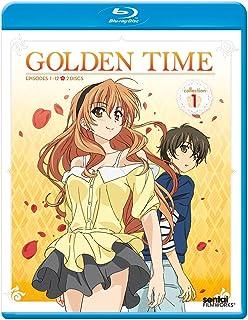 Amazon com: Golden Time: Collection 2 [Blu-ray]: Ai Kayano, Chiaki