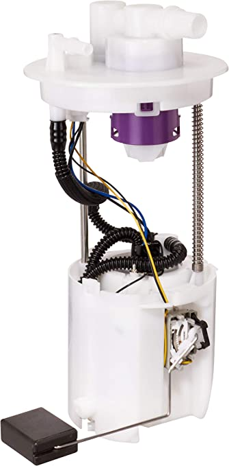 Fuel Pump Module Assembly Spectra SP8005M