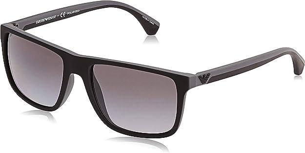 Emporio Armani Mod.4033 - Gafas de sol para hombre