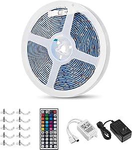 Loncur Waterproof LED Strip Lights