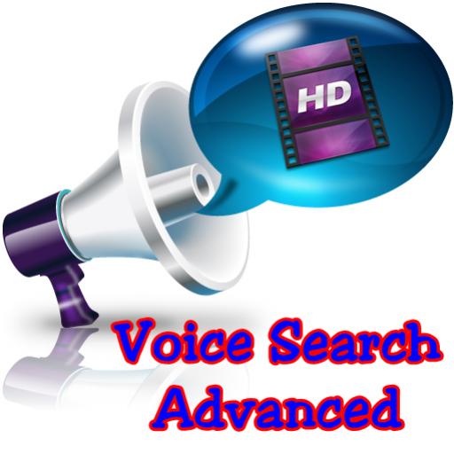 Voice Search Advanced