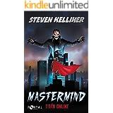 Mastermind (Titan Online #1) - A Superhero LitRPG Story