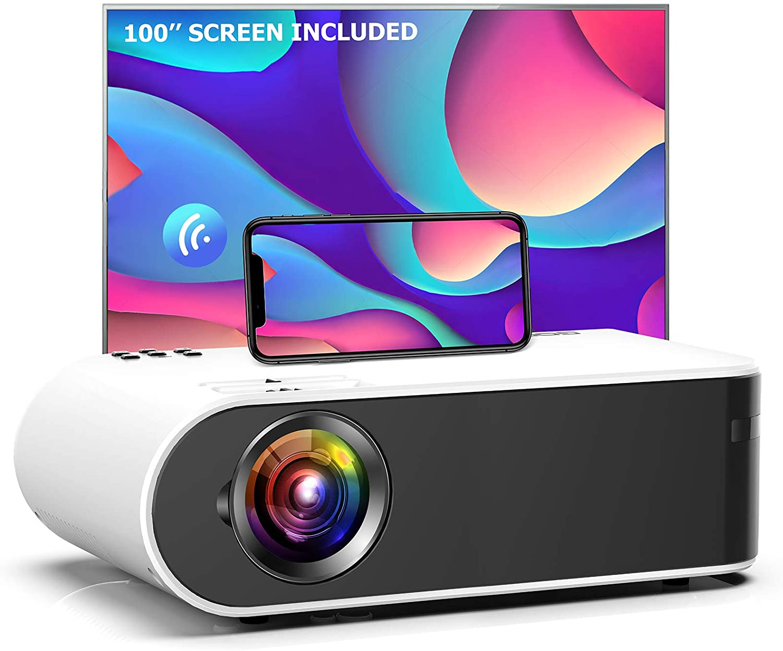 GooDee W18 Movie Projector