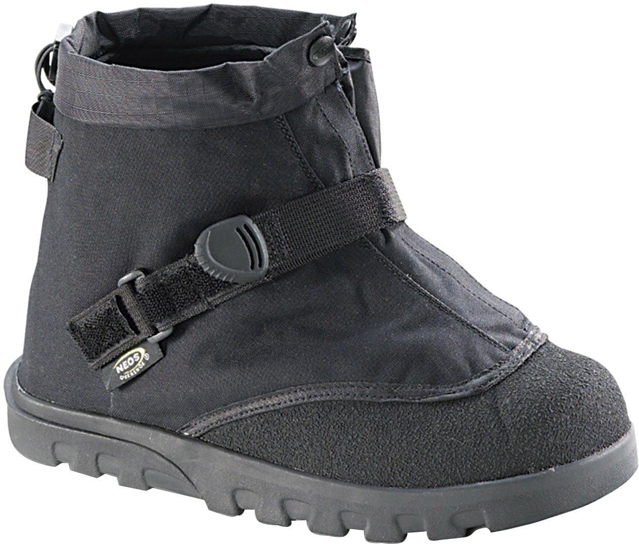 NEOS 9'' Uptowner Nylon Waterproof Winter Overshoes (UNX1)