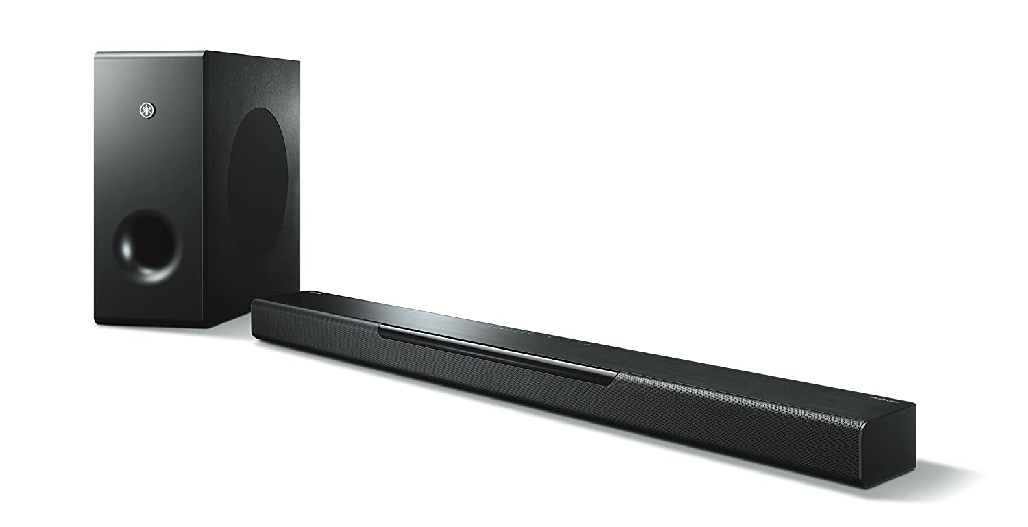 Yamaha Music Cast Bar 400 Bara Sonido