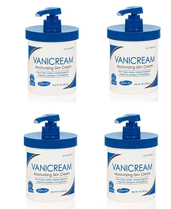Moisturizing Skin Cream by vanicream #22