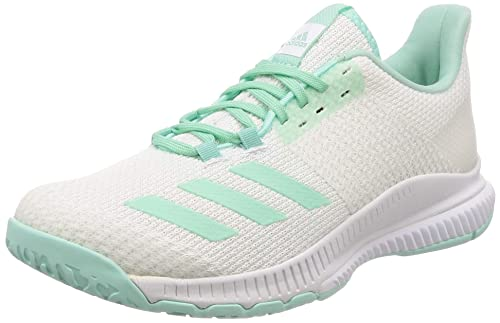 adidas Crazyflight Bounce 2, Zapatos de Voleibol para Mujer: Amazon.es: Zapatos y complementos