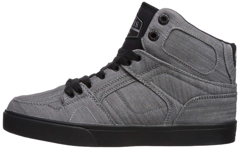 Osiris Mens NYC 83 VLC DCN Skateboarding Shoe Osiris Men/'s NYC 83 VLC DCN Skateboarding Shoe Osiris Shoes NYC 83 VLC DCN-M