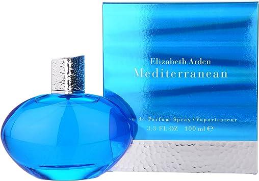 elizabeth arden mediterranean perfume 100ml