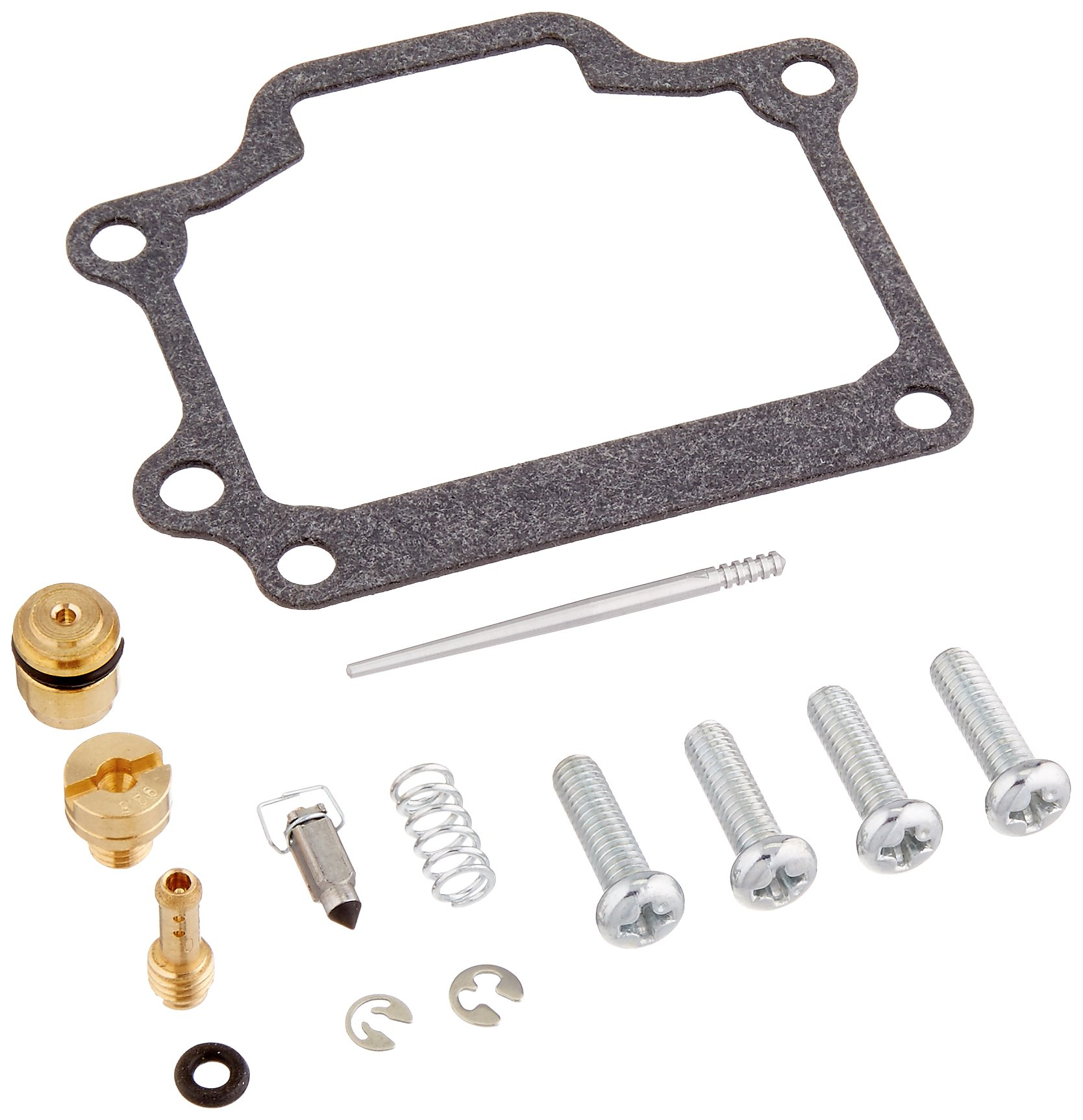 All Balls 26-1425 Carburetor Repair Kit (26-1425 Suzuki LT-80 Quadrunner/Quadsport 1987-2006)